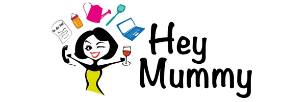 Hey Mummy - Not Perfect Just Parents